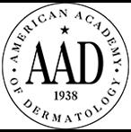 American Academy of Dermatology logo image