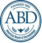 American Board of Dermatology logo image